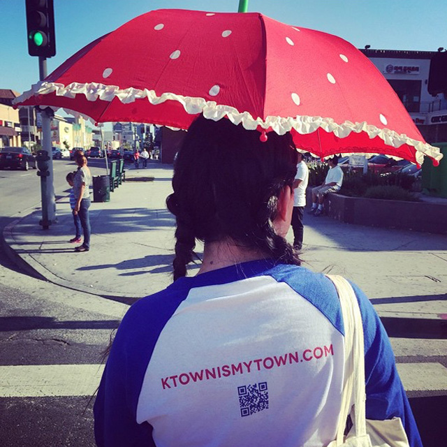 '@theotherhelenkim #ktownismytown #ktown' @ceci_instagrams
